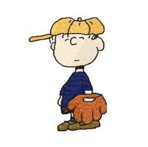 Personagem Snoopy 3